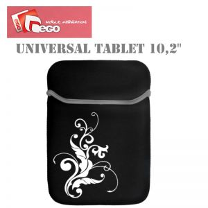 Ego_tablet_pouch_10.2_Black-White_Flowers