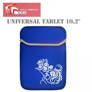 Ego_tablet_pouch_10.2_Blue_White_Flowers