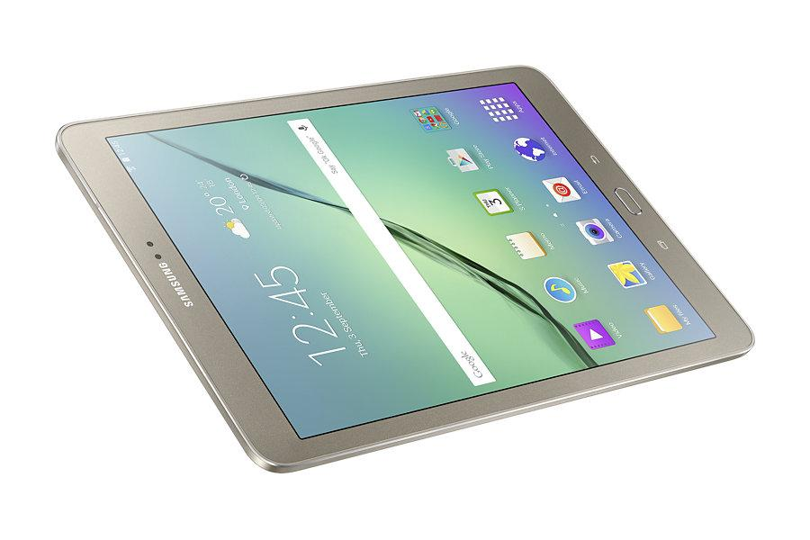 Samsung Galaxy Tab S2 32GB Gold