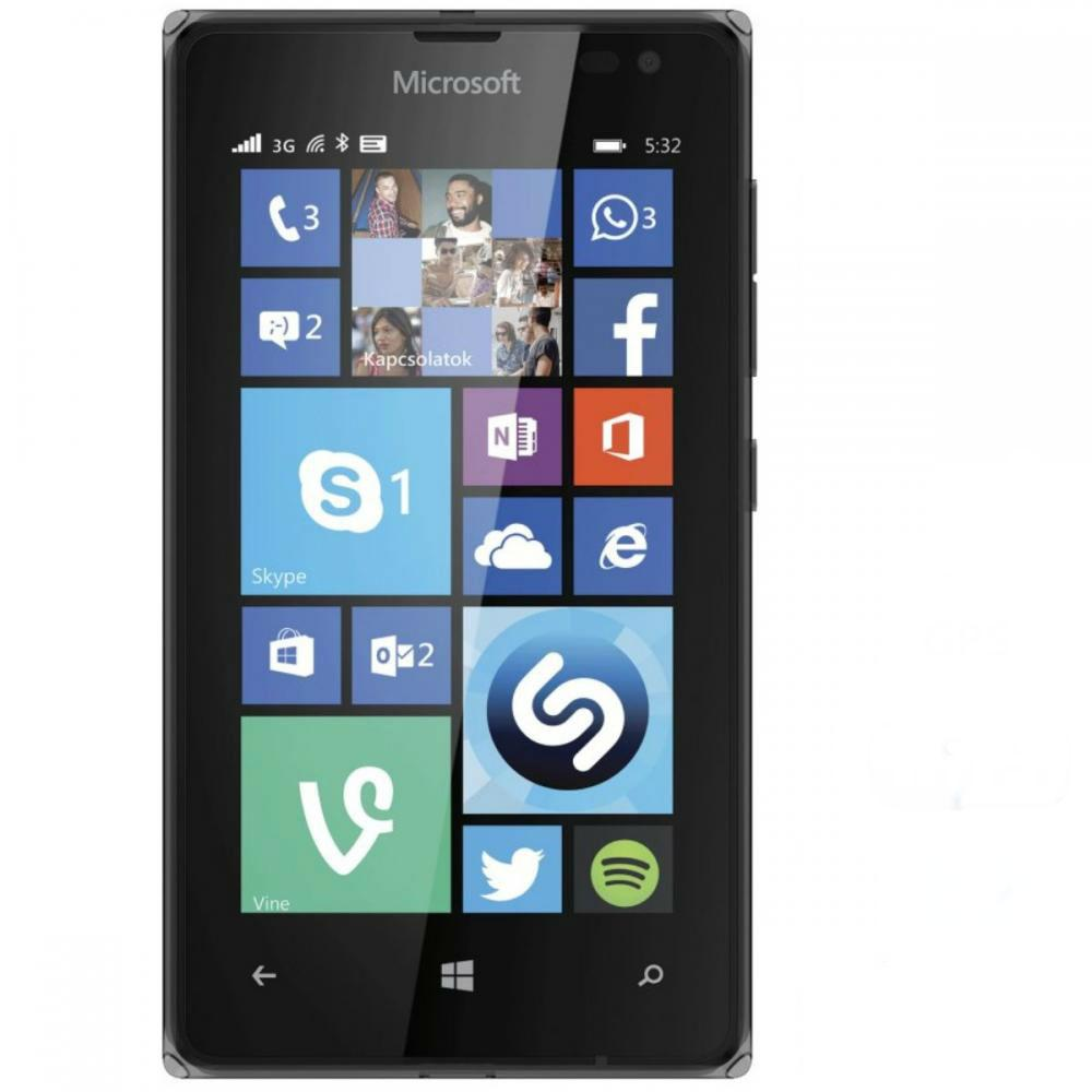 Microsoft Lumia 532 black