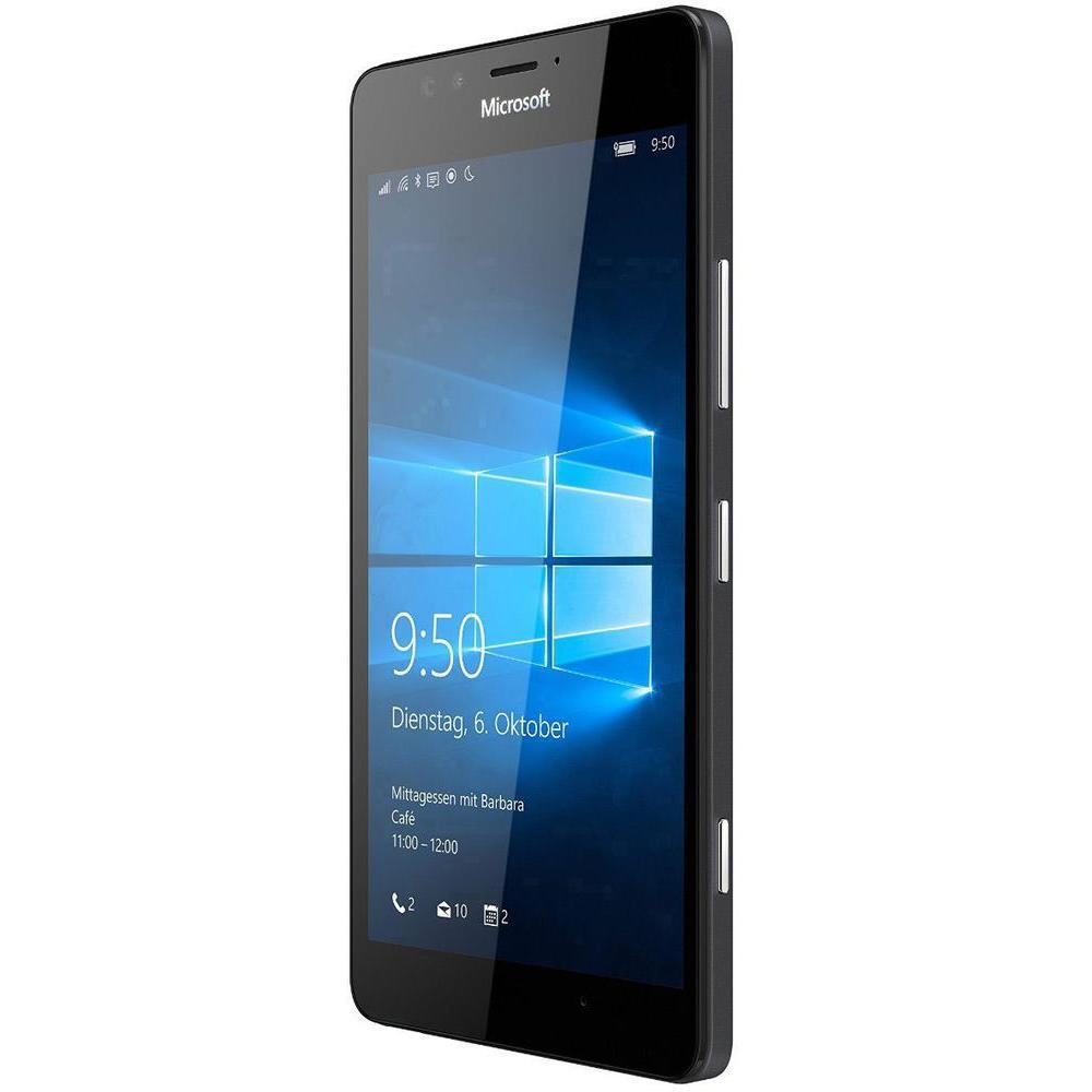 Microsoft Lumia 950 LTE 32GB black