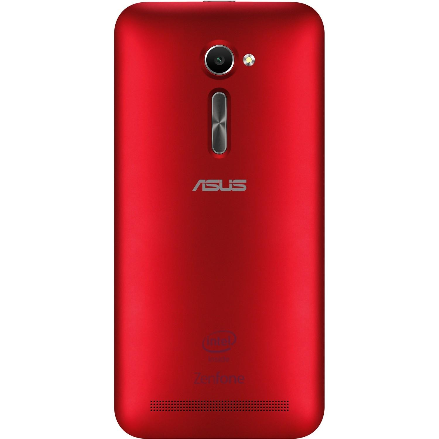 Asus Zenfone 2 red 16GB