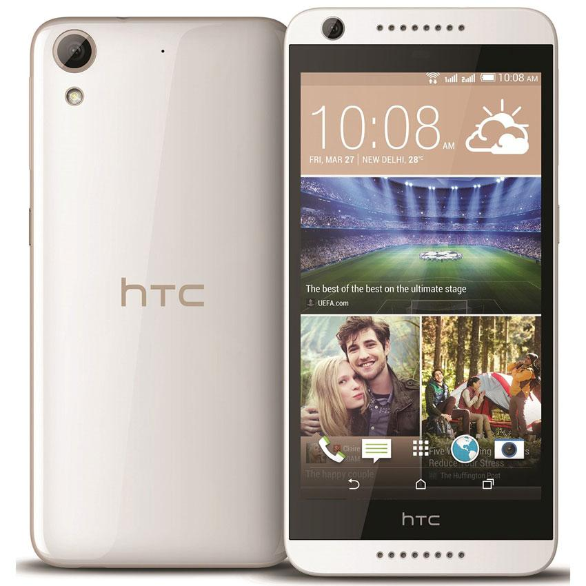 HTC Desire 626G Plus Dual-Sim white