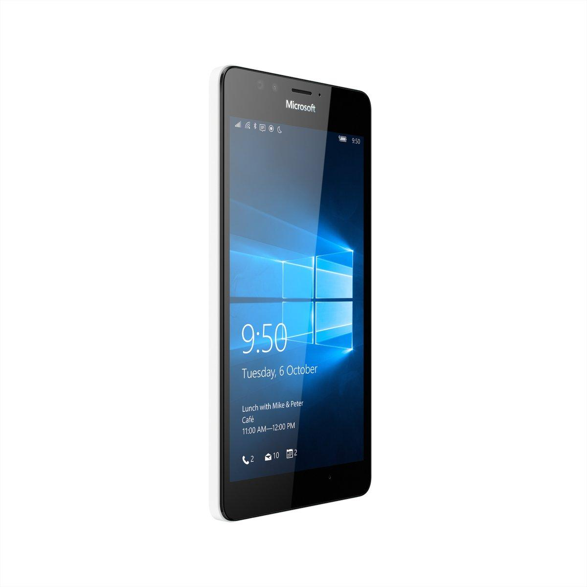 Microsoft Lumia 950 XL LTE 32GB white