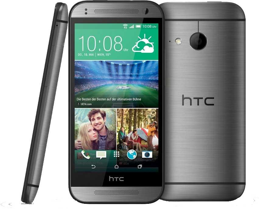 HTC One mini 2 16GB grey