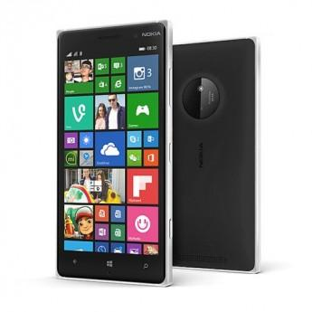 Nokia Lumia 830 black 16GB