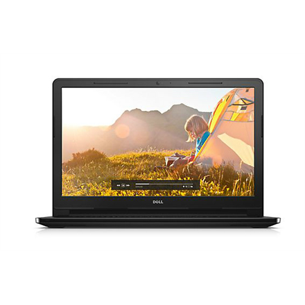 Dell Inspiron 15 (3552) Black
