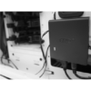 "NZXT Fan control ""Grid FAN HUB""black,Digital Fan Controller 2"