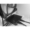 "NZXT Fan control ""Grid FAN HUB""black,Digital Fan Controller 4"