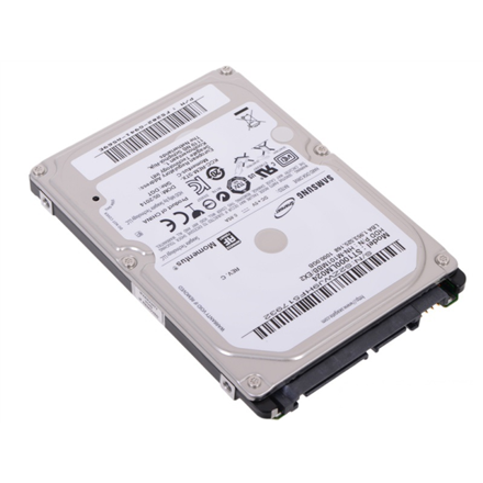 "SEAGATE ST1000LM024 1000GB 2.5"" HDD 5400RPM 8MB SATA 3Gb/s"