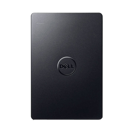Dell Portable Backup Hard Drive - 1TB (Kit)
