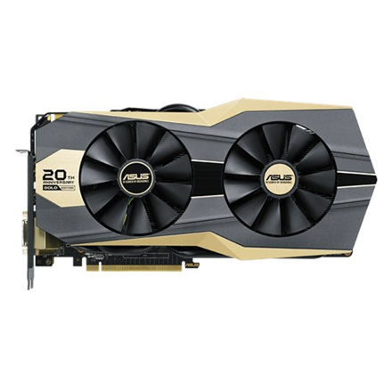 ASUS GOLD20TH-GTX980TI-P-6G-GAMING