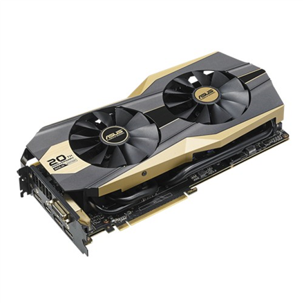 ASUS GOLD20TH-GTX980TI-P-6G-GAMING  2