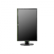 "AOC G2460PG 24"" Gaming NVIDIA G-Sync LED/16:9/1920×1080/350cd/m2/1ms/H-170,V-160/80M:1/Display Port/HAS:130 mm,Pivot,Swivel,Tilt,Vesa/Black 7"