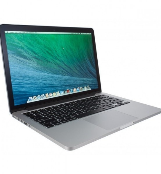 "Apple MacBook Pro RS/A i5-2.7GHz/8GB/128GB 13.3"" Retina Display rus/eng keypads 24m*"