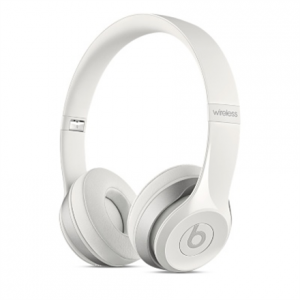 Multimedia->Kuulokkeet : Beats Solo2 On-Ear Headphones - White.  Takuu: 12 kk.