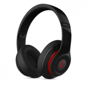 Multimedia->Kuulokkeet : Beats Studio Wireless Over-Ear Headphones - Black.  Takuu: 12 kk.