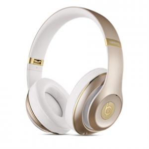 Multimedia->Kuulokkeet : Beats Studio Wireless Over-Ear Headphones - Gold.  Takuu: 12 kk.