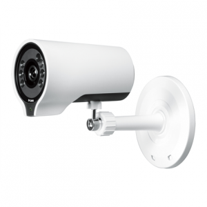 "Verkkotuotteet->IP Kamerat : D-LINK DCS-7000L, Wireless AC Day/Night HD Mini Bullet Indoor Cloud Camera, 1/4"" 1 megapixel CMOS sensor, Real-time H.264.  Takuu: 24 kk."