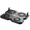 Deepcool-Notebook-cooler-Multicore-x6-up-to-156quot-nb-2x140mm-fan-2x100mm-fan-3
