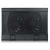 Deepcool-notebook-cooler-WindPal-for-up-to-17quot-nb-2×140-mm-fan-USB-20-HUB-x2-2
