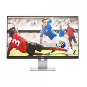 "Multimedia->LCD Näytöt-24 : Dell LCD S2415H 60.5cm(23.8"")FullHD/LED/IPS/Glossy/16:9/1920x1080/250cdm2/6ms/H-178,V-178/1000:1/0.2745mm/VGA,HDMI,MHL,Audio,HeadphoneJack/Tilt,VESA/Black.  Takuu: 36 kk."