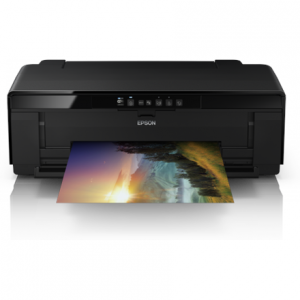 Toimistotarvike->Mustesuihkutulostimet : Epson SureColor SC-P400 A3+ Colour Inkjet Pro Photo Printer / 5760x1440dpi / A3+ / Connectivity: USB, Ethernet, WiFi.  Takuu: 12 kk.