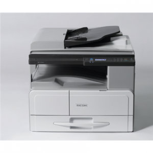 Toimistotarvike->Lasertulostimet : Ricoh MP 2014AD multifunctional printer, Black and White MFP,.  Takuu: 12 kk.
