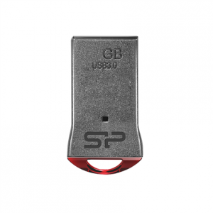 Oheislaitteet->USB Muistitikut : SILICON POWER 8GB, USB 3.0 FLASH DRIVE, JEWEL J01, Red.  Takuu: 24 kk.
