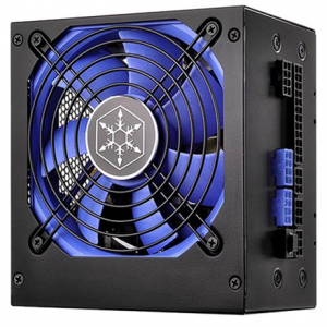 Komponentit->Virtalähteet : Strider series, 100% modular,  600W, 80P LUS Bronze,   120mm FAN, High efficiency >88%, Active PFC PSU, retail packing.  Takuu: 24 kk.
