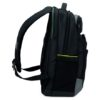 Targus-CityGear-156quot-Laptop-Backpack-Black-For-375-x-39-x-26cm-Polyester-2