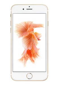 Apple iPhone 6s Plus 128GB Gold MKUF2CN/A .  Takuu: 24 kk.