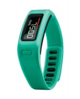 Garmin Vivofit Fitness Band green .  Takuu: 24 kk.