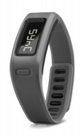 Garmin Vivofit Fitness Band grey .  Takuu: 24 kk.