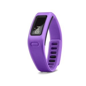 Garmin Vivofit Fitness Band purple .  Takuu: 24 kk.