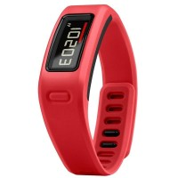 Garmin Vivofit Fitness Band red .  Takuu: 24 kk.