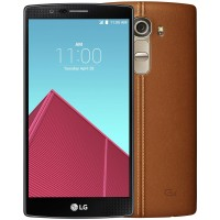 LG G4 32GB Dual-Sim 4G/LTE leather brown .  Takuu: 24 kk.