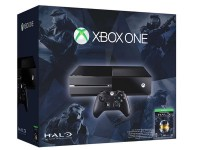 Microsoft Xbox ONE 500GB + Halo: The Master Chief .  Takuu: 24 kk.