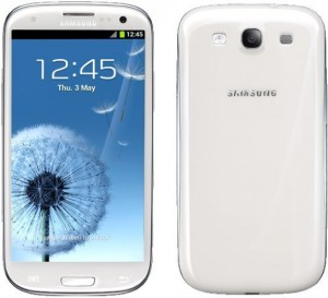 Samsung Galaxy S3 Neo 16GB ceramic white 2014 model .  Takuu: 24 kk.